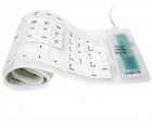 LogiLink Flexible Keyboard