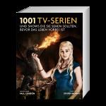 Buch: 1001 TV-Serien