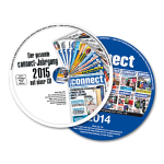 Jahrgangs-CD connect 2014 + 2015