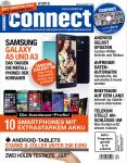 connect Ausgabe: 04/2015