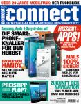 connect Ausgabe: 10/2015