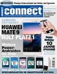 connect Ausgabe: 01/2017