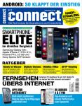 connect Ausgabe: 09/2017