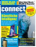 connect Ausgabe: 8/2018