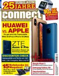 connect Ausgabe: 12/2018