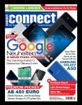 connect Ausgabe: 7/2019