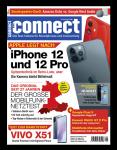 connect Ausgabe: 1/2021