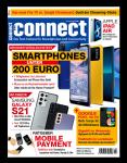 connect Ausgabe: 3/2021