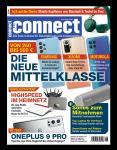 connect Ausgabe: 6/2021