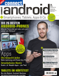 connect android Ausgabe: 01/2013