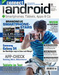 connect android Ausgabe: 02/2013
