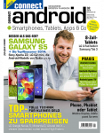 connect android Ausgabe: 02/2014