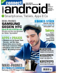 connect android Ausgabe: 03/2013