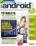 connect android Ausgabe: 04/2014