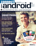 connect android Ausgabe: 01/2015