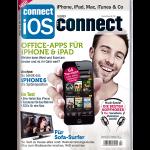 connect iOS Ausgabe: 03/2013
