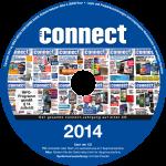 Jahrgangs-CD connect 2014