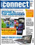 connect Ausgabe: 01/2014