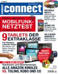 connect Ausgabe: 01/2015