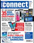 connect Ausgabe: 02/2014