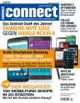connect Ausgabe: 02/2015