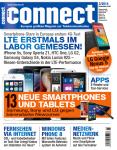 connect Ausgabe: 03/2014