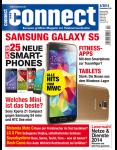 connect Ausgabe: 04/2014