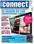connect Ausgabe: 05/2014