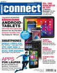 connect Ausgabe: 08/2014