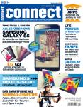 connect Ausgabe: 09/2014