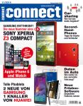 connect Ausgabe: 11/2014