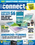 connect Ausgabe: 05/2015