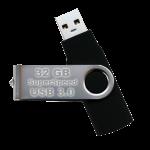32 GB USB-Stick SuperSpeed USB 3.0