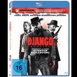 Blu-ray Django Unchained