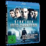 Blu-ray Star Trek 12 - Into Darkness