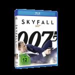 Blu-ray Skyfall