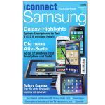 connect Sonderheft Samsung galaxy