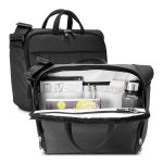 Laptop-Tasche Carbon von Booq