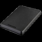 Toshiba Stor.E Basics 1 TB