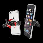 WEDO Smartphone Halter KFZ Clip it