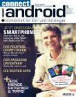 connect android - aktuelle Ausgabe