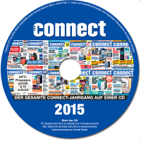 Jahrgangs-CD connect 2015