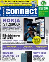 connect Ausgabe: 10/2017