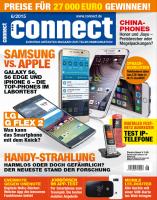 connect Ausgabe: 06/2015