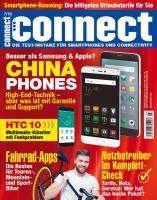 connect Ausgabe: 07/2016