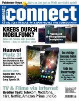 connect Ausgabe: 09/2016