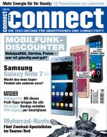 connect Ausgabe: 10/2016
