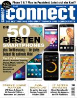 connect Ausgabe: 11/2016