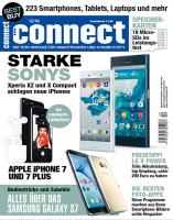 connect Ausgabe: 12/2016