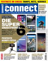 connect Ausgabe: 2/2018